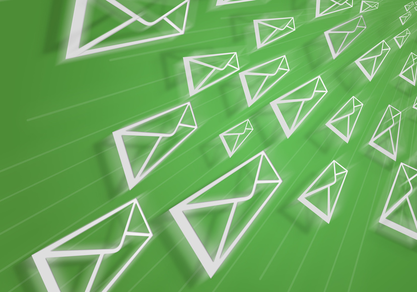 How to build an e-mail marketing list